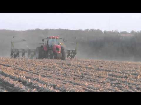 Planting Corn in Southwest Iowa