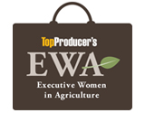 Executive Women in Agriculture Conference