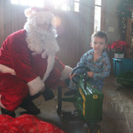 Wordless Wednesday: Christmas Pictures