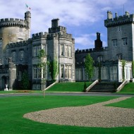 Ireland's Dromoland Castle