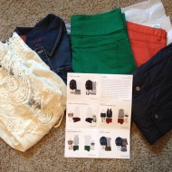 Traveling with Stitch Fix and Review #6