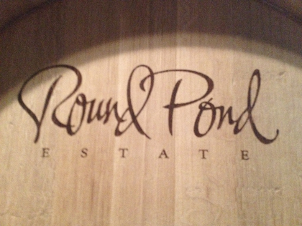 Round Pond Estates in Napa Valley