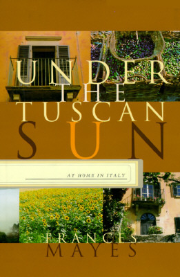 Under the Tuscan Sun-Italy