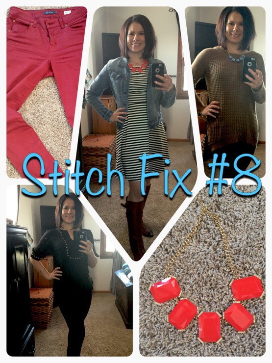 Stitch Fix #8 www.saras-house.com