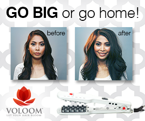 Voloom: Go Big or Go Home!