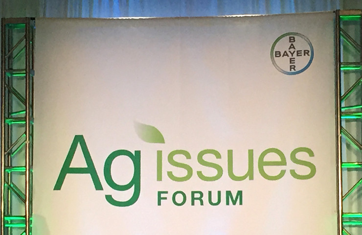 Ag Issues Forum