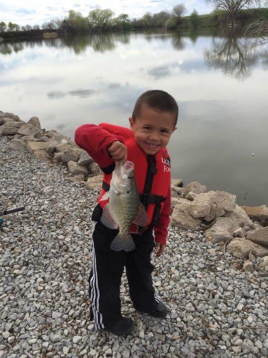 Axten Fishing