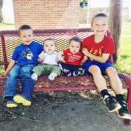 A Day in My Life…a Mother's Day Tribute