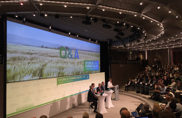 Bayer Q&A Session